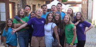 Юні коломийські актори здобули гран-прі на Всеукраїнському заході ВІДЕО
