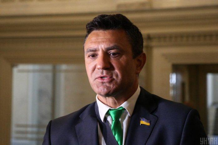 Зе-депутат Тищенко подарував нерухомість за 3,7 млн грн