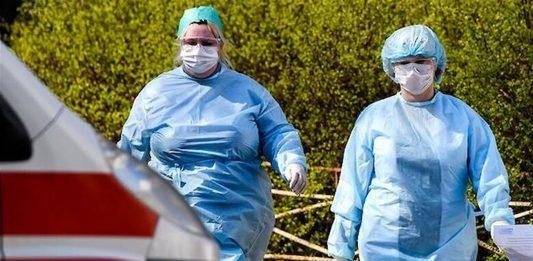 За минулу добу на Прикарпатті виявили 141 нових випадків захворювання на COVID-19, ще 4 померли