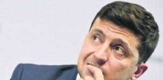 Зеленський далекий від обіцянки зламати корупцію в Україні