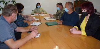 На Прикарпатті звільнять працівників військомату