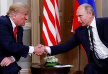 """""""Від Росії із любов'ю"""": США викинули апарати ШВЛ, які прислав Кремль"""