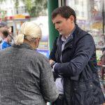 «Кава з депутатом» - нова форма прийому громадян від Сергія Палійчука та команди «Європейської Солідарності»