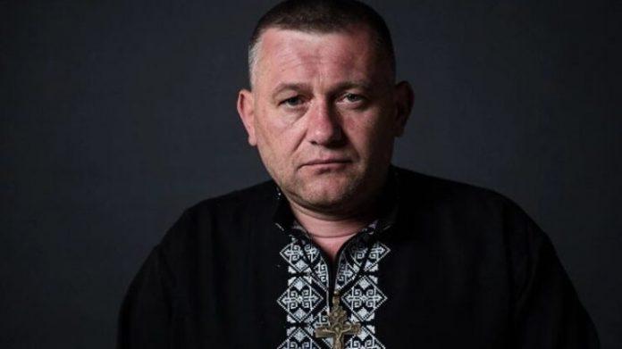 Священника, який балотується в депутати до Франківської облради, тимчасово відсторонили від богослужінь