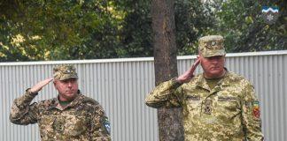 """У коломийських """"Едельвейсів"""" новий командир бригади"""