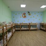 На Коломийщині запрацював дитячий садок, який будували 8 років