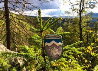 "Коломийські ""Едельвейси"" проходять військову підготовку в горах ФОТО"