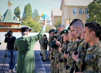 З Прикарпаття на військову строкову службу відправили 129 призовників