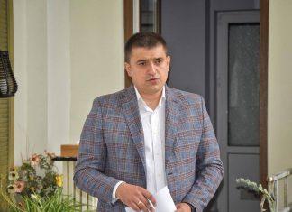 Юрій Стефанчук: Обіцяних грошей на забезпечення виборчих дільниць засобами індивідуального захисту не виділили з Держбюджету