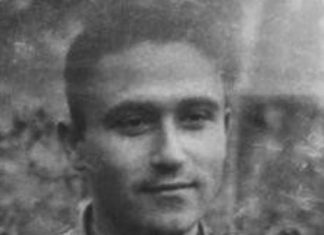 70 років тому в бою з московськими окупантами загинув прикарпатець