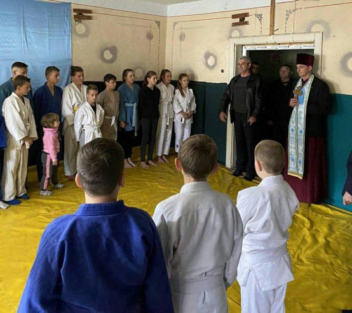 На Прикарпатті пройшли змагання з дзюдо до 78-ої річниці створення УПА