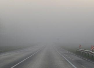 До уваги водіїв: на Франківщині очікують туман