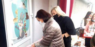 На Прикарпатті відкрили ще один дитячий садочок
