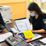 Поліцейські Франківщини оперативно реагують на всі повідомлення щодо виявлення імовірних порушень