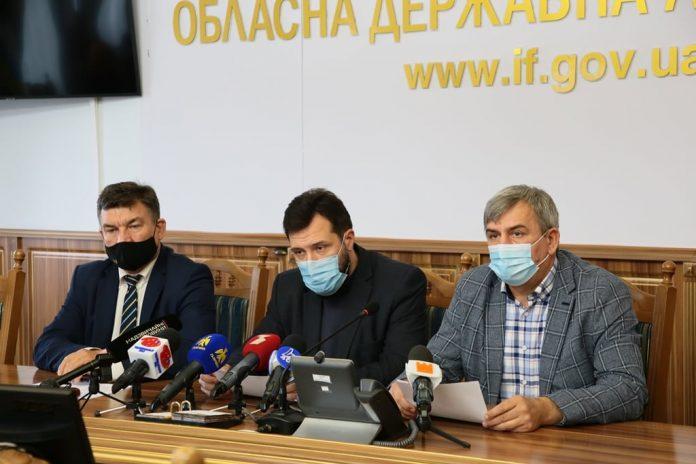 На Прикарпатті понад 800 дітей захворіли на COVID-19
