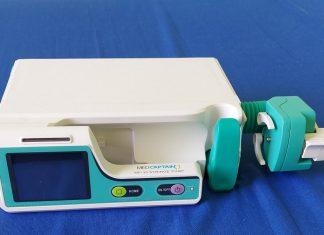 Франківський пологовий придбав апарат штучної вентиляції легень