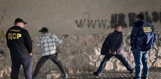 Арештанти постачали в Івано-Франківського СІЗО наркотики ФОТО