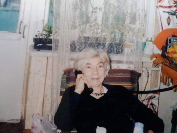 Відійшла у вічність відома франківка та родичка Богдана Лепкого