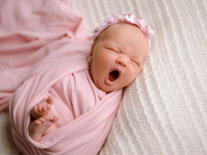 У міському пологовому за тиждень з'явилось на світ 48 малюків
