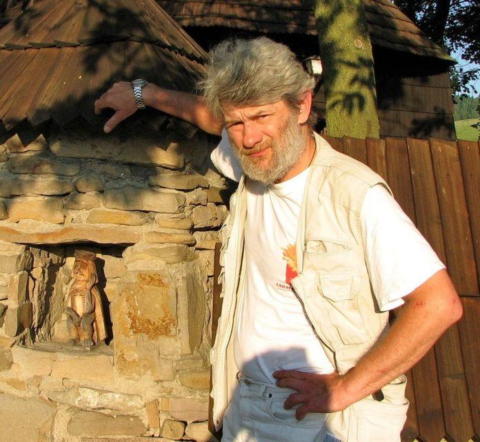 Його називали «японським українцем»: відійшов у вічність відомий художник з Івано-Франківська