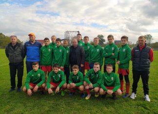 У Галичі запрацювала дитяча футбольна академія «Карпат»