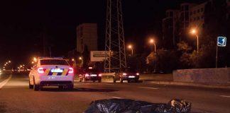 У прикарпатському селі водійка на «зебрі» збила чоловіка – від отриманих травм потерпілий помер на місці