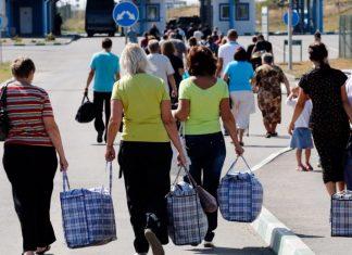 У вересні на Прикарпатті переселенцям виплатили більше 1 мільйона гривень