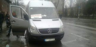 За двох «зайвих» пасажирів водія автобуса на Прикарпатті оштрафували на 17 тисяч