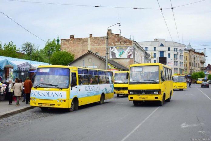 Через п'ять років весь громадський транспорт Франківська буде комунальним