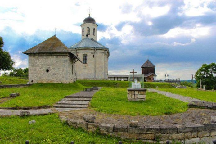 На Прикарпатті знаходиться одне з найдавніших поселень країни ФОТО