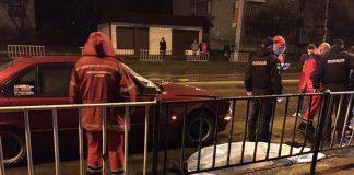До 4,5 років засудили прикарпатця, який у п'яному стані на смерть збив пішохода