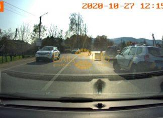 У курортному Микуличині під колеса авто потрапив чоловік. Рух через ДТП ускладнено