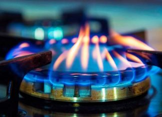 Прикарпатці зменшили споживання природного газу