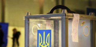 Протиепідемічні заходи під час організації та проведення виборів