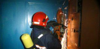 Рятувальники надали допомогу літнім прикарпатцям