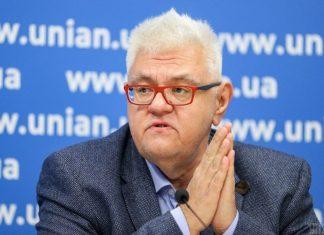 """Сергій Сивохо про """"слуг народу"""": два дні селфилися на Донбасі, а до простих людей так і не зійшли"""