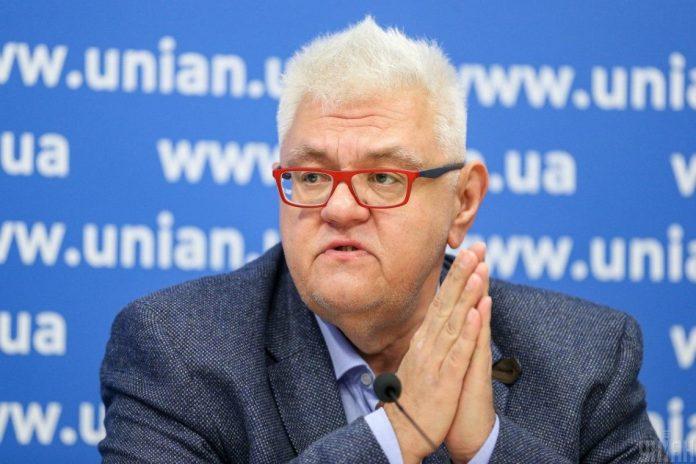 Сергій Сивохо про