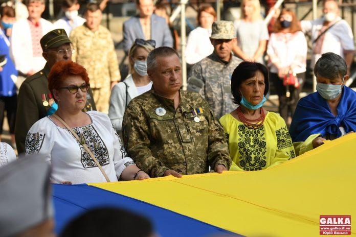 Стала відома програма святкування Покрови в Івано-Франківську