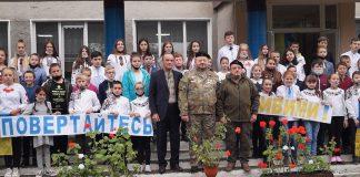 Коломийські гколярі зібрали чергову допомогу бійцям на Схід ВІДЕО