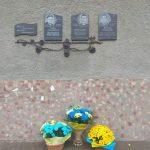 У Калуші відкрили меморіальну дошку загиблому в АТО