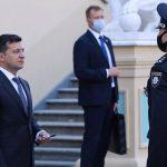 Керівник поліції Прикарпаття отримав звання генерала ФОТО та ВІДЕО