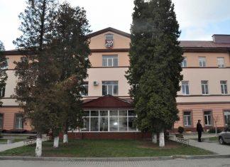 Франківська лікарня замовила ремонт відділення у фірми екс-заступника мера, засудженого за земельні оборудки