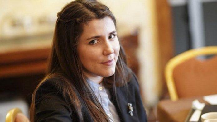Кінець епохи кумівства: Головою Чернігівської ОДА призначено нову дружину головнокомандувача ЗСУ Хомчака