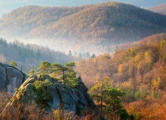 Скелі Довбуша: про що мовчить кам'яне серце Прикарпаття
