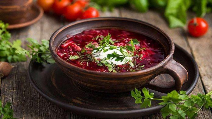 До переліку культурної спадщини України увійде приготування борщу