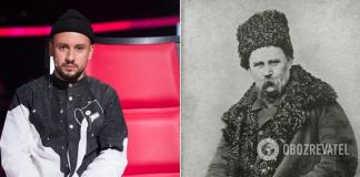 Батьки розкритикували шкільний зошит через порівняння Монатіка з Тарасом Шевченком