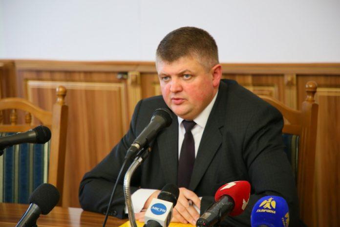 Стало відомо, яку зарплату отримав голова Івано-Франківської ОДА у вересні