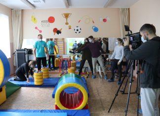 Використання інноваційного обладнання в навчальному процесі – у Черченській спеціальній школі провели унікальний семінар