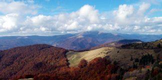 Осінь у Карпатах: які краєвиди відкриваються з вершин Чорногірського масиву ФОТО