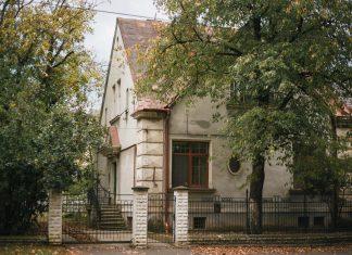 Старовинні, маловідомі, або ж усіма забуті: екскурсія садибами Івано-Франківська